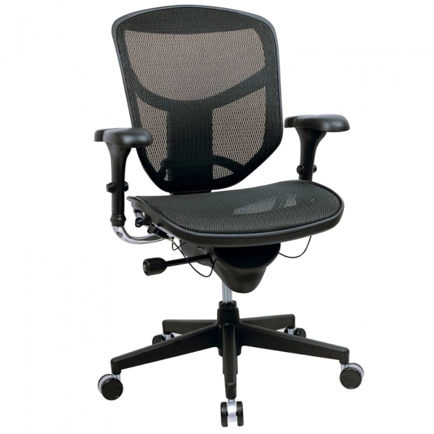 Best Ergonomic Office Chair For Good Exercises Stretches Pic 05