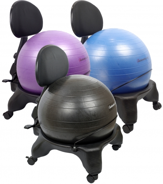 Best Ergonomic Office Chair For Your Small Home Remodel Ideas Ball Office Chair Image 98
