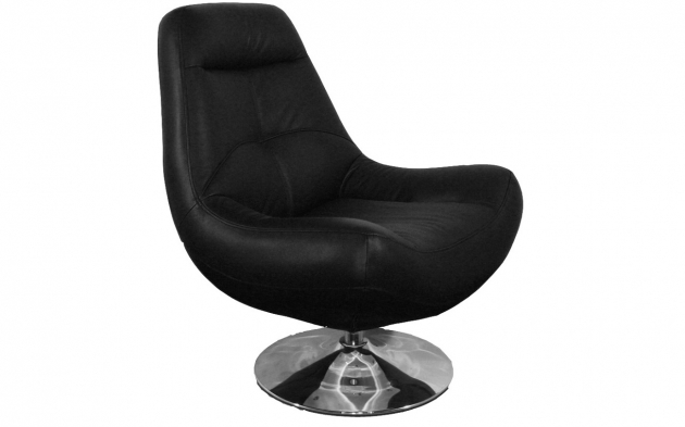Black Leather Swivel Chair Ideas  Picture 78