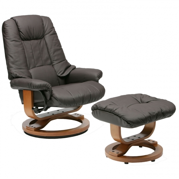 Modern Small Leather Swivel Chair Recliner New Interior Design Furniture Ideas Images 23
