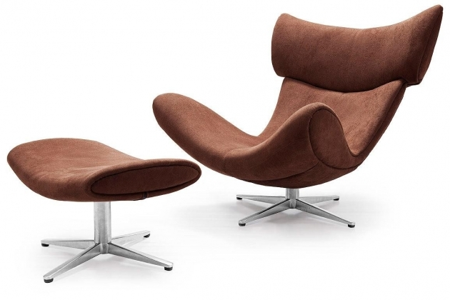 Modern Swivel Chair Simple Swivel Base  Image 35