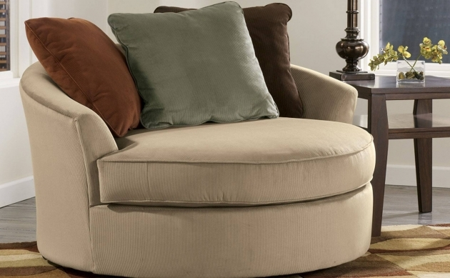 Oversized Swivel Chair For Living Room Accent Chair Photo 26