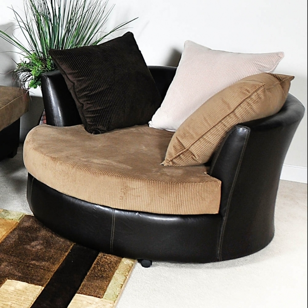 Oversized Swivel Chair For Living Room Contemporary  Ideas Domino Havana Ecru Swivel Chair Two Tone Pics 67