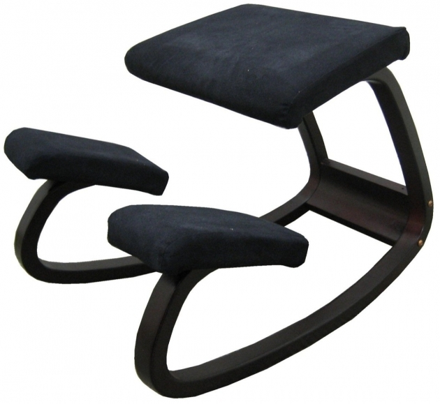 Sierra Comfort Ergonomic Kneeling Chair Sc 205 Photos 36