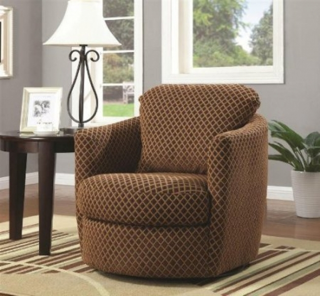 Swivel Chairs For Living Room  Furniture Interior Design Photos 21