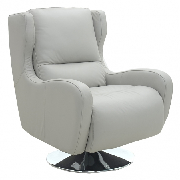Swivel Chairs For Living Room Ideal Leather Chairs For Home Decoration Photo 06