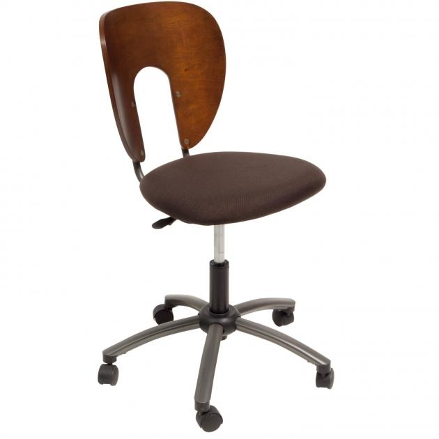 Swivel Desk Chair Wooden Ideas Photos 90