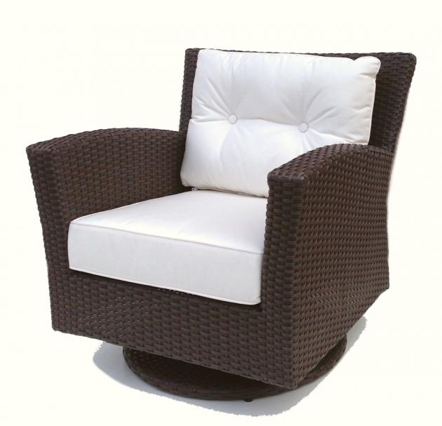 Swivel Rocker Chair Ideas Family Patio Decorations Pics 87