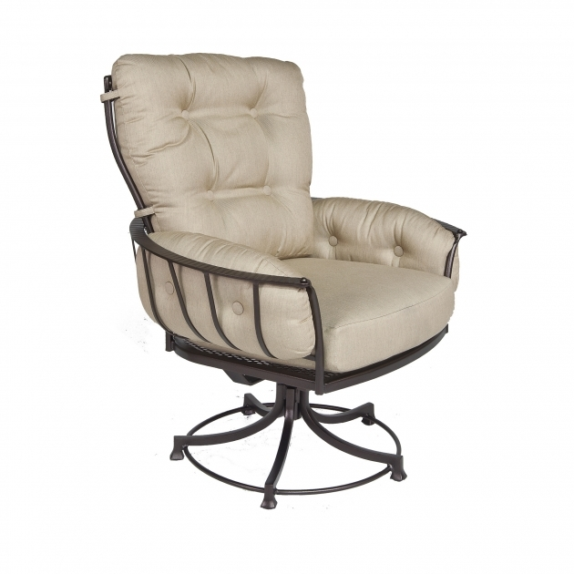 Swivel Rocker Chair Monterra Club Dining Pics 98