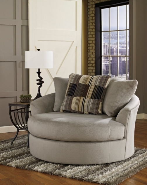 Wonderful Round Swivel Chair Westen Granite Oversized Accent Swivel Chair Living Rooms Picture 90