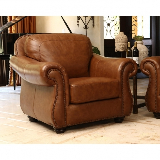 Abson Living Sk 28110 Cng 1 Erickson Top Grain Leather Club Chair Images 80