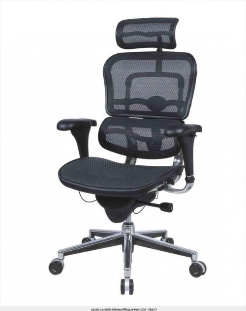 Ergonomically Correct Chair 2019 Chair Design