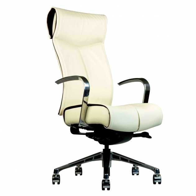 Best Leather Office Chair Ergonomic Executive Chair For Home Office Furniture Image 24