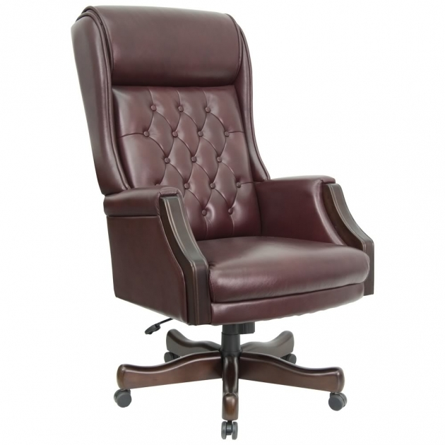 Best Leather Office Chair Executive  Pictures 19