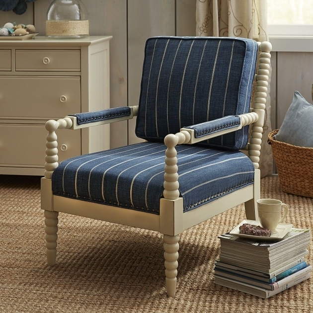 Blue Pier One Swivel Chair Photo 66