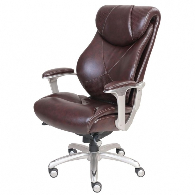 Cantania Comfortcore Innovations La Z Boy Executive Office Chair Image 86