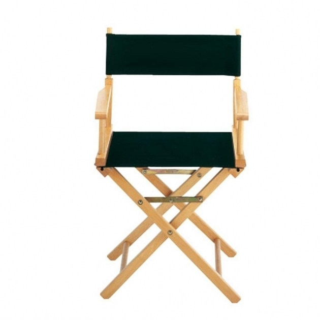 Canvas Seat And Back For Directors Chair Earth Executive VIP Tall Directors Chair Photo 22