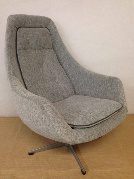 Chairs Classic Small Swivel Upholstered Chair For The Classic House Pictures 99