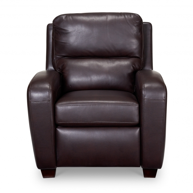 Club Chairs For Small Spaces For Apartment Size Recliners Image 91