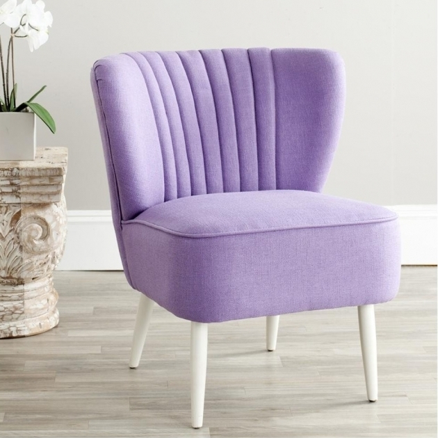 Coaster Swivel Chair Unique Appearance Of Purple Accent Chair Pictures shoshuga 84