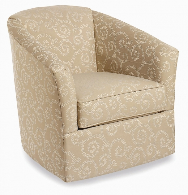 Craftmaster Swivel Upholstered Chair Image 37