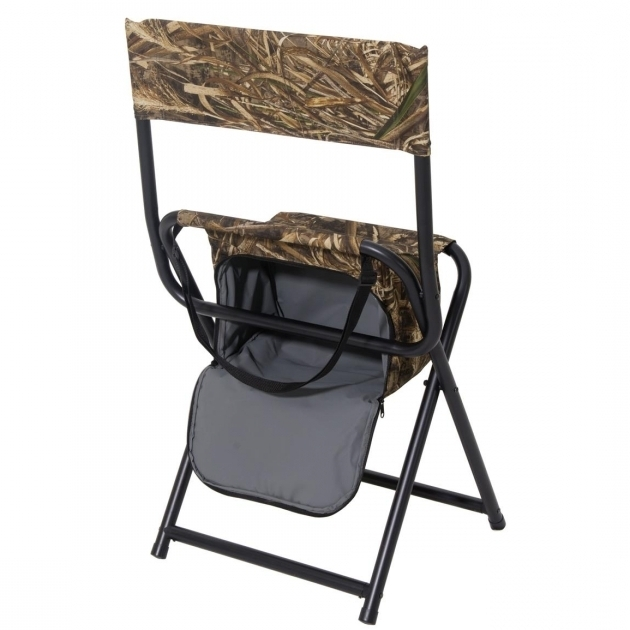 Cushions Chairs Swivel Hunting Chair With Backrest Photos 81