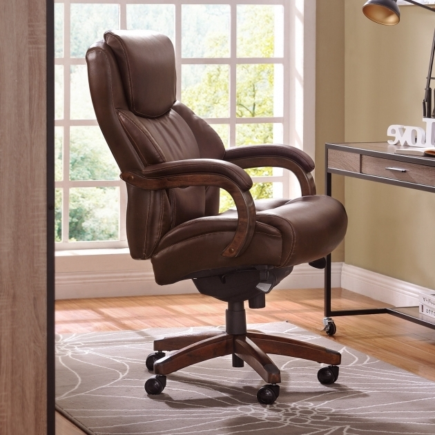 Delano Lazy Boy Executive Chair  Picture 91