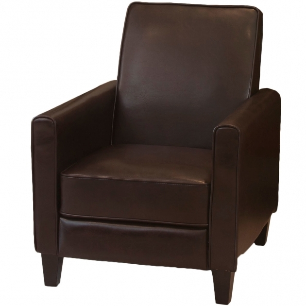 Furniture black leather club chairs for small spaces for traditional living room design picture - Comfortable chairs small spaces property ...