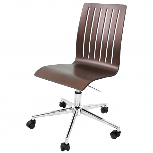 Fresh Armless Office Chairs With Wheels Photos 42