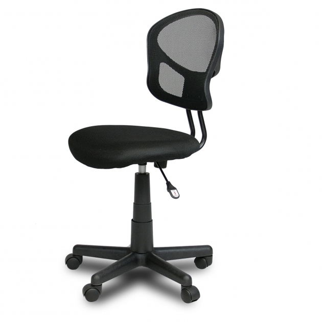 Furinno Mid Back Mesh Ergonomic Office Chair Photos 62
