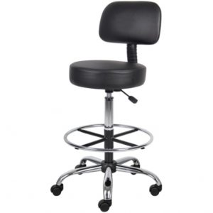 Tall Office Chairs for Standing Desks