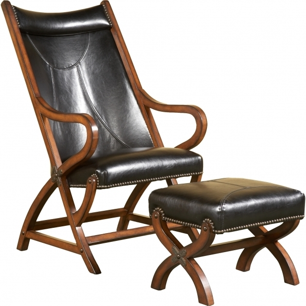 Largo Hunter Chair And Ottoman Swivel Hunting Chair With Backrest Picture 21