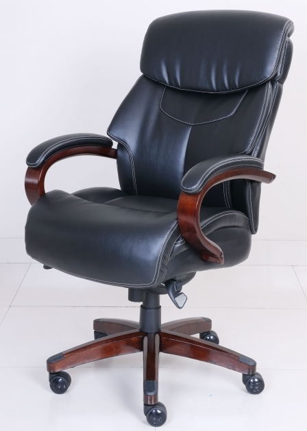 La Z Boy Office Chair Horizon Chair Executive High Back