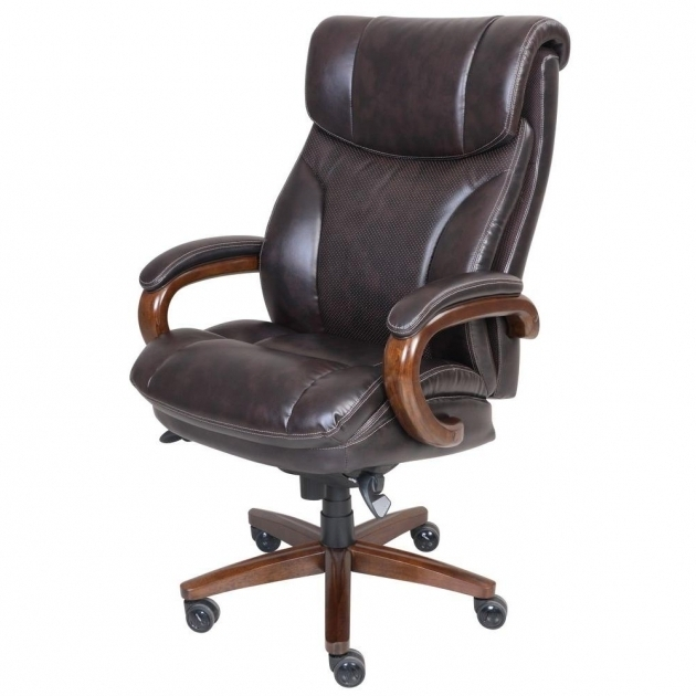 Lazy Boy Executive Chair Tafford Big And Tall Comfortcore Traditions Air Picture 10