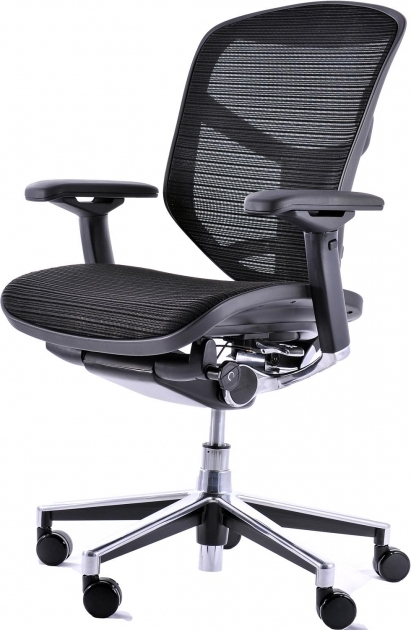 Mesh Ergonomic Office Chair AK22  Photo 17