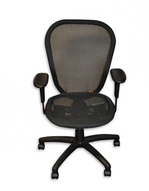 Mesh Ergonomic Office Chair OI20  Images 00