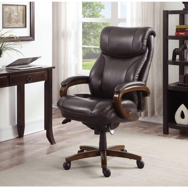 Office Furniture La Z Boy Executive Office Chair Photo 69