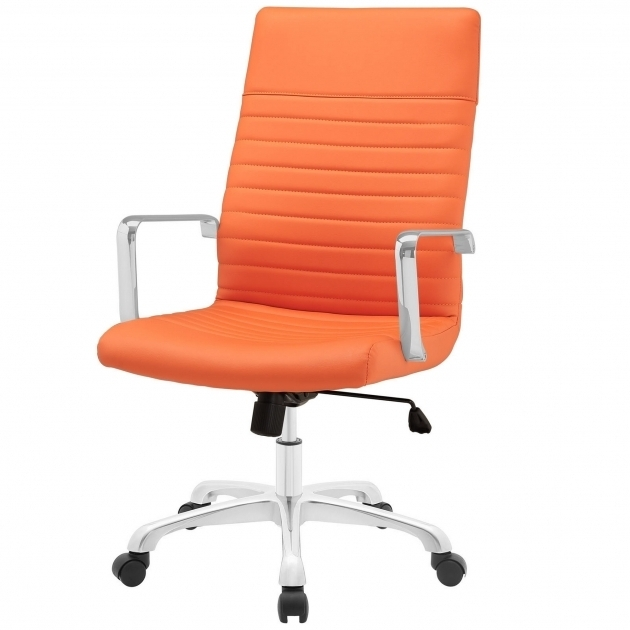 Orange Office Chair EWE16  Photos 47