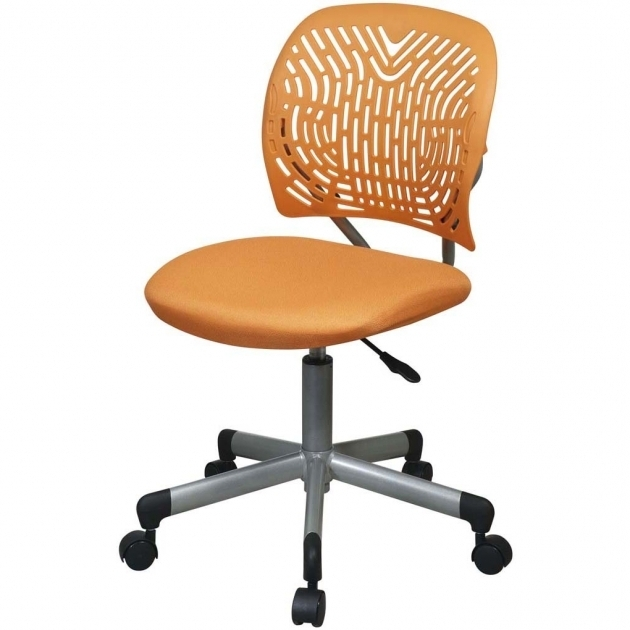 Orange Office Chair Star Pictures 85