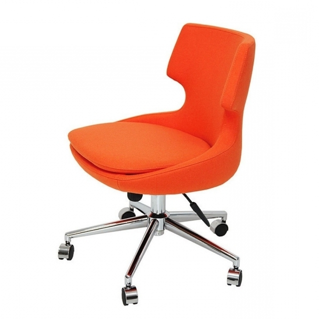 Patara Orange Office Chair Sohoconcept Modern Image 20