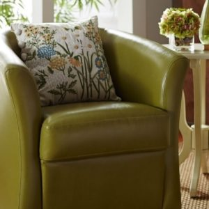 Pier One Swivel Chair