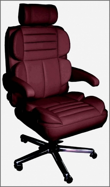 Red Best Office Chair For Tall Person Under 200  Image 71