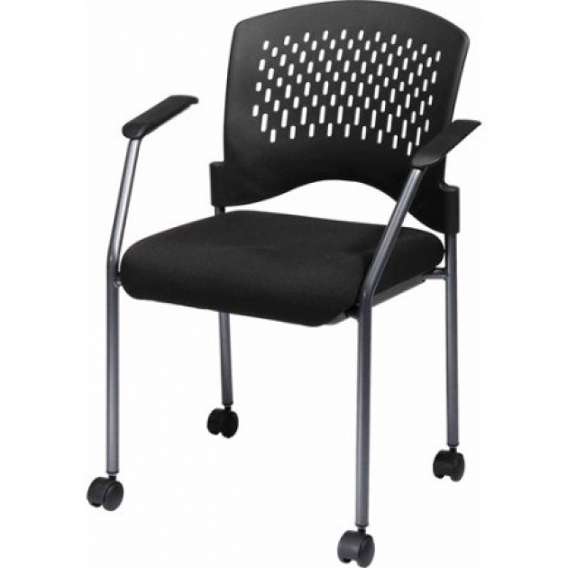 related armless office chairs with wheels casters san francisco image 10 - White Armless Office Chair