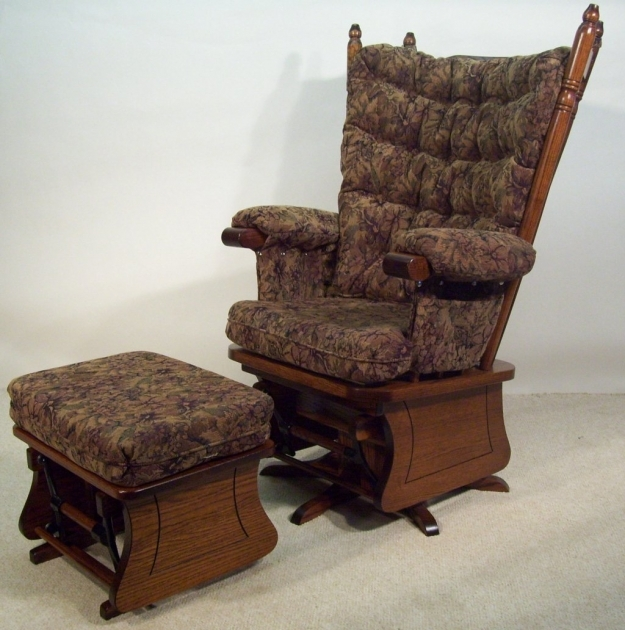 Swivel Glider Chair And Ottoman Dutch Boy Furniture Rockers Pics 17