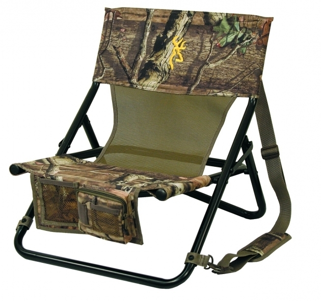 Swivel Hunting Chair With Backrest Seats Images 24