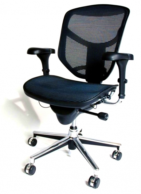Swivel Office Chair Ease Life The FurnitureMesh Ergonomic Office Chair Black Back With Headrest Photos 35