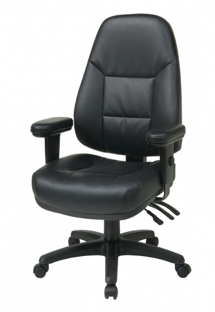 V Ergonomic Office Chair For Short Person Seat Cushion  Images 60