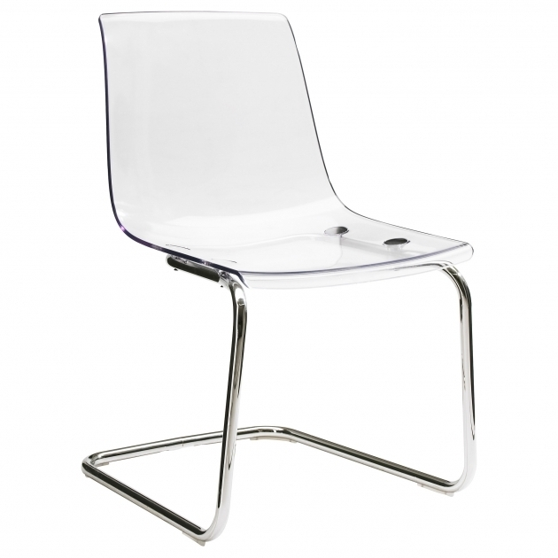White Armless Office Chair Ikea Image 51