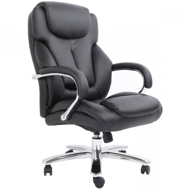 500 Lb Office Chair Admiral Iii Big And Tall Executive Leather Chair Picture 90