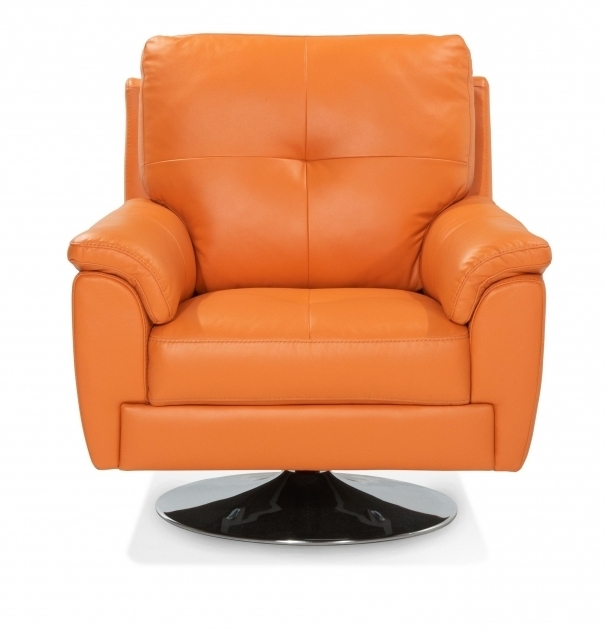 Ainsley 2575 Sw Chair129 Orange Swivel Chair Image 65